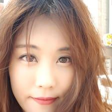 Nutzerprofil von Miyeon