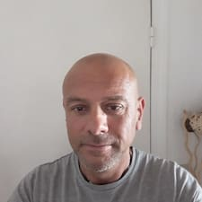 Yves - Uživatelský profil