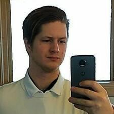 Profil utilisateur de K. Logan