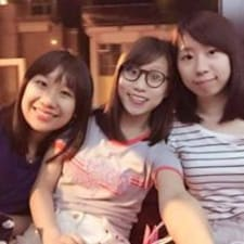 Wai Chi User Profile