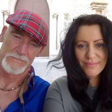Catriona And Charlie Brukerprofil
