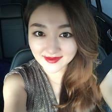 Nutzerprofil von Miao