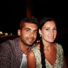 Inga & Roberto Kullanıcı Profili