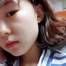 Profil utilisateur de 瑞琳