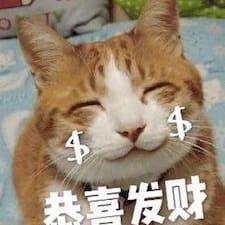 Nutzerprofil von 颖