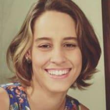 Luiza - Profil Użytkownika