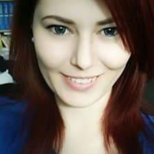 Ivča User Profile