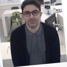 Profil utilisateur de Hafiz Ali