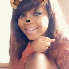 Profil utilisateur de Lola