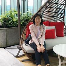 Profil Pengguna 美純