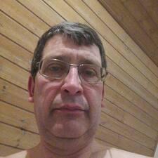 Jens Ole Brugerprofil