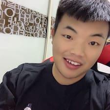 Henkilön Ling Feng käyttäjäprofiili