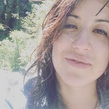 Profil korisnika Gianna