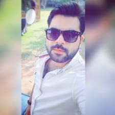 Profil korisnika Umair