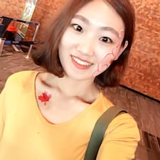 Profil utilisateur de Sunny