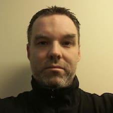 Jostein Brugerprofil