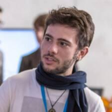 Luis Otavio Kullanıcı Profili