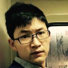 建军 Kullanıcı Profili