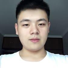志豪 - Uživatelský profil