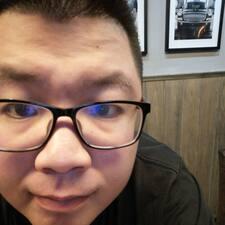 Profil utilisateur de 济铠
