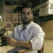 Arnau User Profile