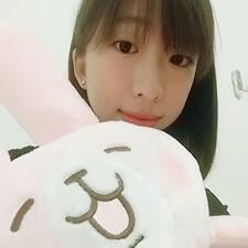 Perfil de usuario de 婕妤