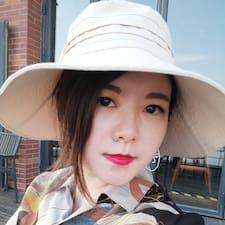舞 User Profile