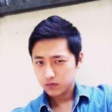 SeungHyun的用戶個人資料