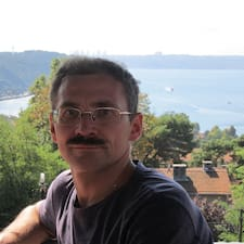 Николай Kullanıcı Profili