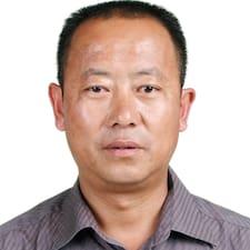 灿昆 User Profile