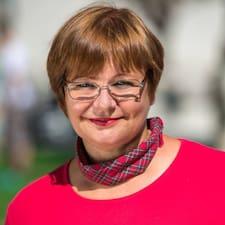 Viktorija Brukerprofil