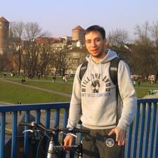 โพรไฟล์ผู้ใช้ Rafał
