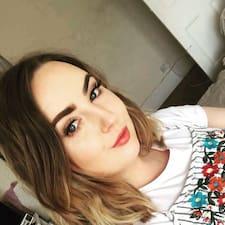 Profil korisnika Tammy