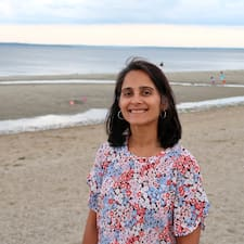 Chitra Mohan User Profile