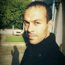 Sebastiaan User Profile