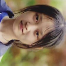 Profil Pengguna 诗瑶