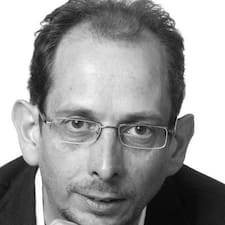Arthur Mark User Profile