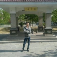 Nutzerprofil von 武文奇