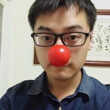祥威 User Profile