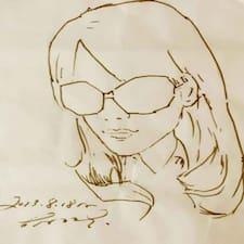 Profilo utente di 妍妍