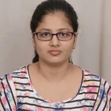 Nutzerprofil von Vibhati