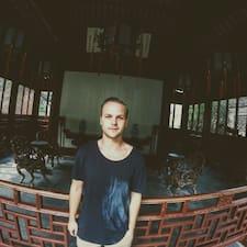 Jan-Niklas - Uživatelský profil