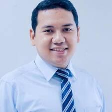 Ali Fahmi User Profile