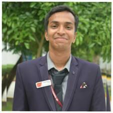 Sudharshan felhasználói profilja