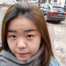 博雅 - Uživatelský profil