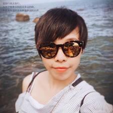 Профиль пользователя 袁媛