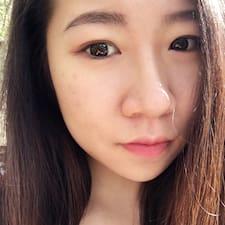 Profil utilisateur de Xiaoyan