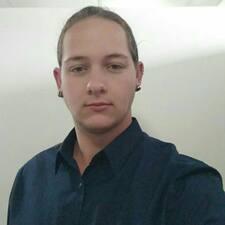Callum User Profile