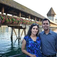 Profil korisnika Narayanan