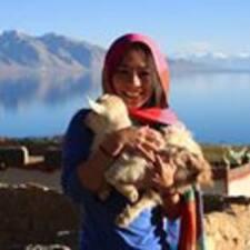 Aida Ying - Uživatelský profil